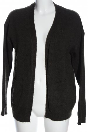 Costes Knitted Cardigan light grey casual look