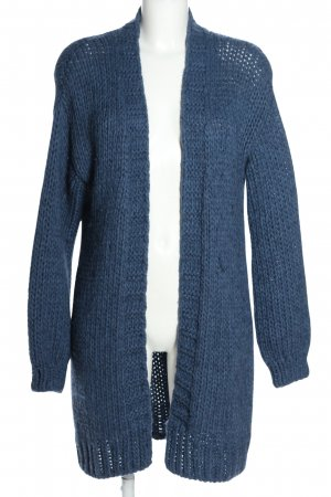 Costes Knitted Cardigan blue casual look