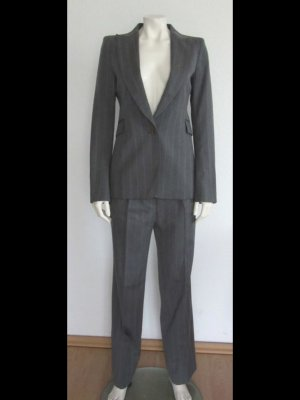 Costume National Suit Trouser grey