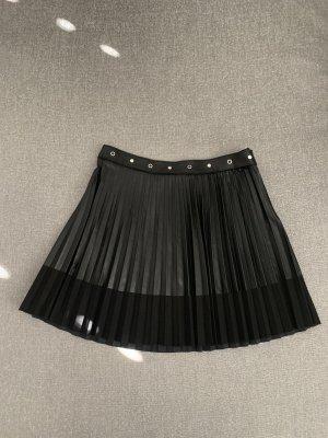 Costume National Minigonna nero