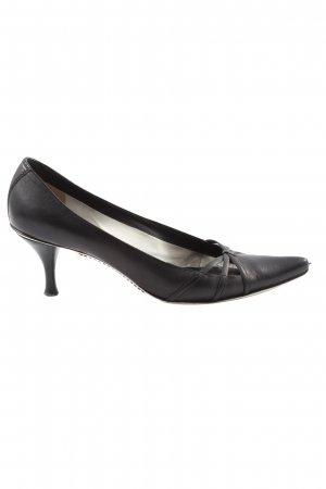 Costume National Spitz-Pumps