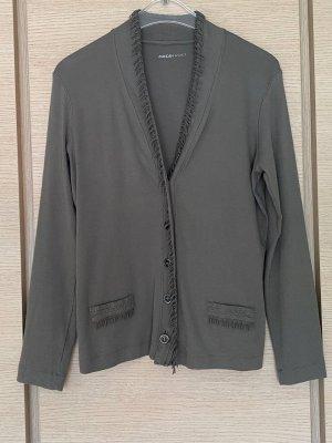 Cotton blazer Marc Cain Size L
