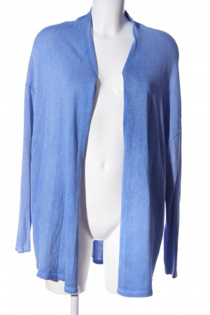 Cotton Candy Cardigan blu stile casual