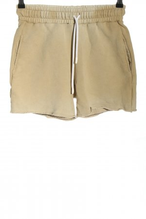 Cotton Citizen Shorts creme Casual-Look