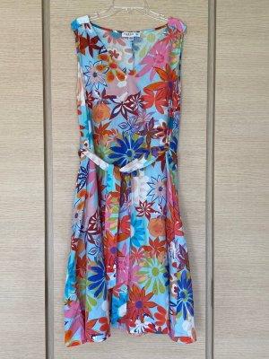 Cotton Floral Dress PIŪ&PIŪ