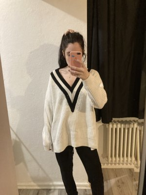 Cotton H&M heavy sweatshirt