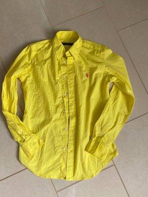 Cotton men's Shirt Ralph Lauren Sport