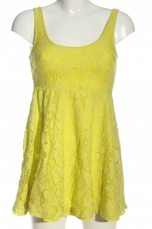 Cotton On A Line Dress primrose casual look