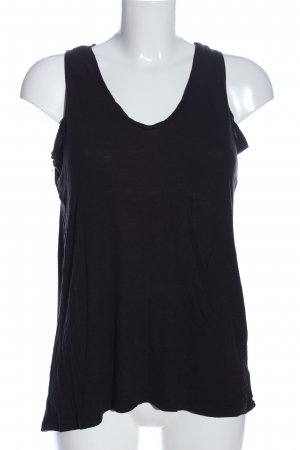 Cotton On Camisole zwart casual uitstraling