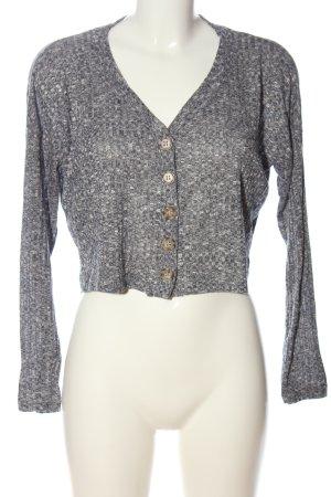 Cotton On Cardigan light grey flecked casual look
