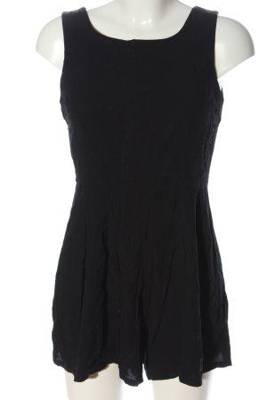 Cotton On Kurzer Jumpsuit black casual look