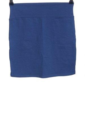 Cotton On Minigonna blu stile casual