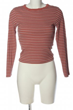 Cotton On Stripe Shirt striped pattern casual look