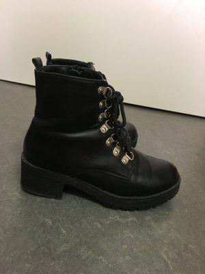 Cotton On Chelsea Boot noir coton
