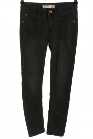 Cotton On Jeans elasticizzati nero stile casual