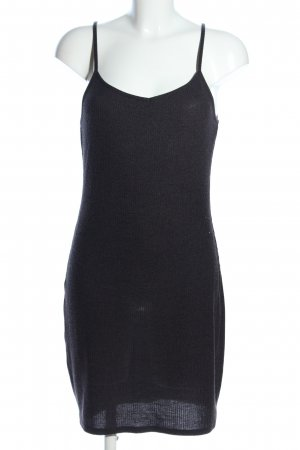 Cotton On Knitted Dress black casual look