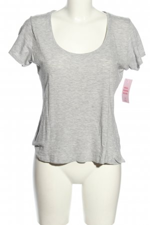 Cotton On T-Shirt light grey flecked casual look