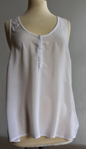 Cotton On Top/Bluse  100 %Viskose