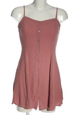 Cotton On Pinafore dress pink elegant