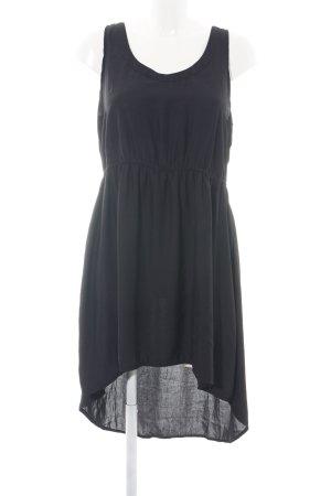 Cotton On Vokuhila-Kleid schwarz Casual-Look