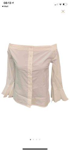 Could-Shoulder Bluse
