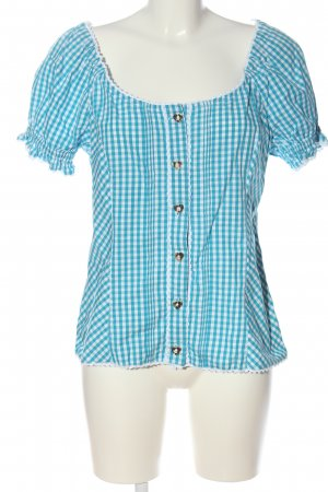 Country Lady Trachtenbluse