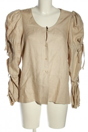 Country Line Trachtenbluse creme Casual-Look