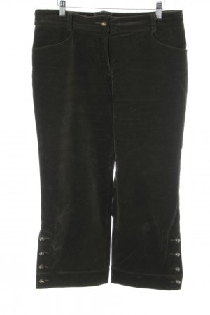 Country Line Trachtenhose schwarz Casual-Look