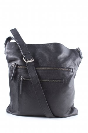 COUNTRY ROAD Pouch Bag black casual look
