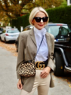 Couture Blazer von Jil Sander