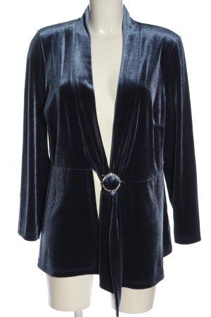 Couture Line Blouse Jacket blue elegant