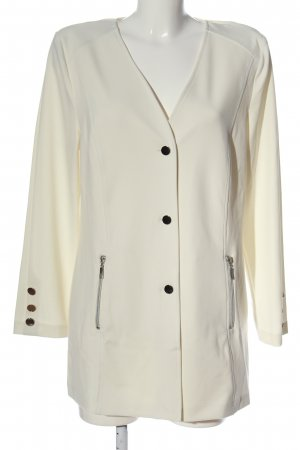 Couture Line Blouse Jacket natural white business style