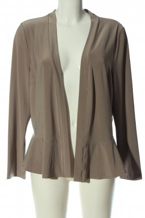 Couture Line Cardigan brown casual look