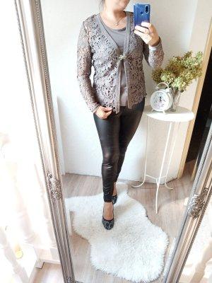 Couture Line HSE24 2 Teilig Blazer Top 38/40 NEU