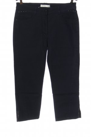 Couture Line Jegging zwart casual uitstraling