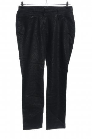 Couture Line Jeggings schwarz Casual-Look