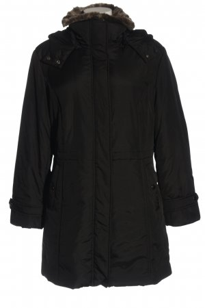 Couture Line Hoody black casual look