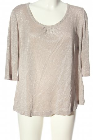 Couture Line Longsleeve pink casual look