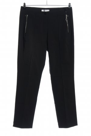 Couture Line Jersey Pants black casual look