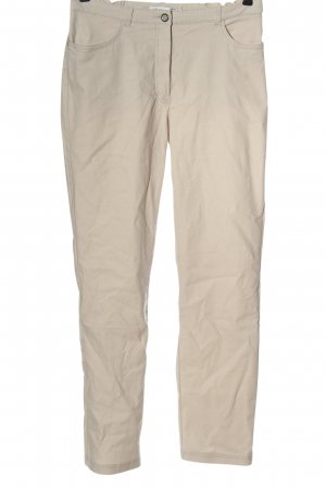 Couture Line Jersey Pants natural white casual look
