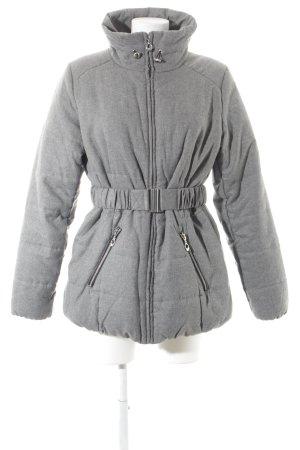 Couture Line Winterjacke grau