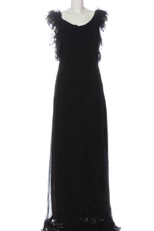 couture Maxikleid