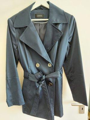 Covercoat
