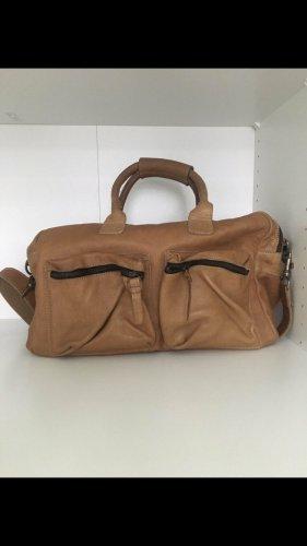 Cowboysbag Shopper beige-light brown