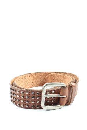 cowboy belt Ledergürtel