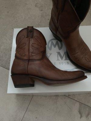 Cowboy Boots Absolut Trendy !!!