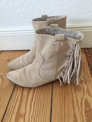 Cowboy-Stiefeletten/Boots