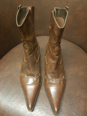 Cowboy Stiefeletten in 39