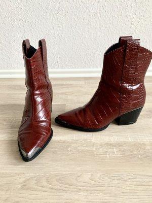 Cowboy-Stiefeletten top stylisch !!!