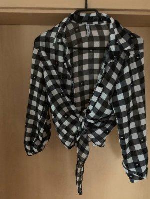 Cowboy Style - mit Herzchen Bluse